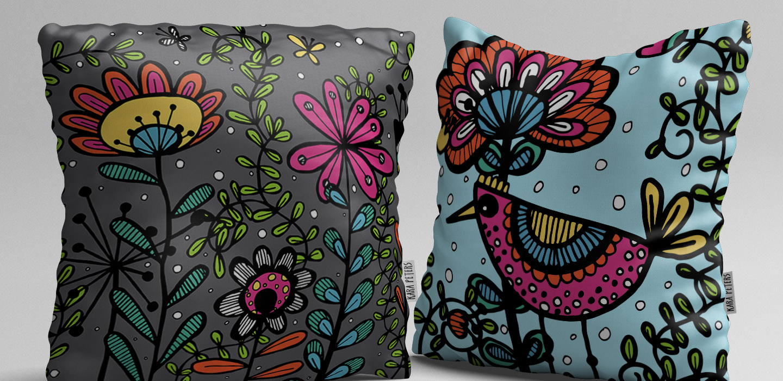 Latest workKara Peters | Design | Illustration